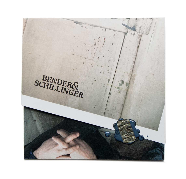 Bender & Schillinger. EP.