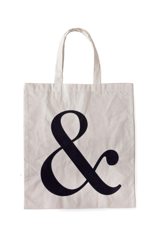 Bender & Schillinger. Merchandise Tasche.